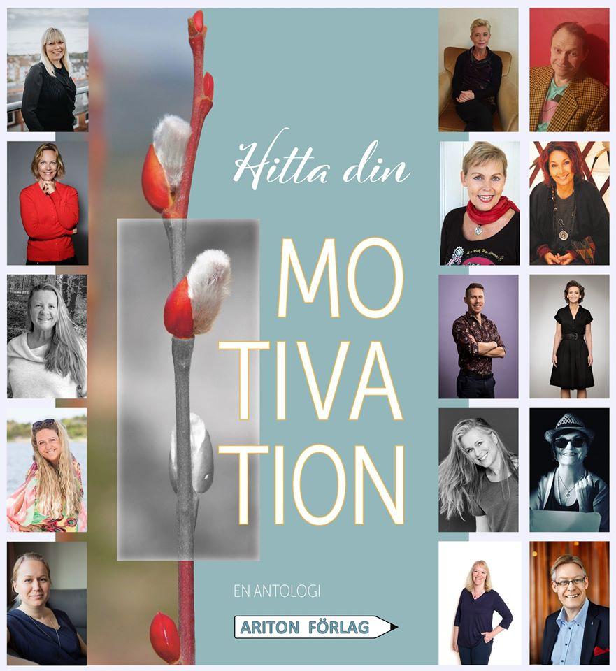 Bok - Hitta din motivation